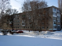 Togliatti, 50 let Oktyabrya blvd, house 3. Apartment house