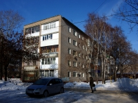 neighbour house: blvd. 50 let Oktyabrya, house 3. Apartment house