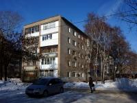 Тольятти, 50 лет Октября бульвар, дом 3. многоквартирный дом