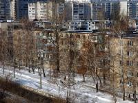 Тольятти, 50 лет Октября б-р, дом 4