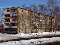 neighbour house: blvd. 50 let Oktyabrya, house 4. Apartment house