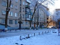 Togliatti, 50 let Oktyabrya blvd, house 6. Apartment house