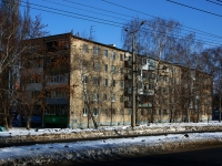 neighbour house: blvd. 50 let Oktyabrya, house 6. Apartment house