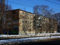 Тольятти, 50 лет Октября бульвар, дом 6. многоквартирный дом