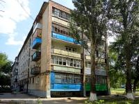 Тольятти, 50 лет Октября б-р, дом 6