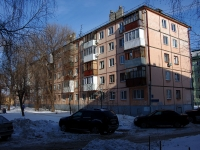 neighbour house: blvd. 50 let Oktyabrya, house 7. Apartment house