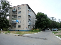 Тольятти, 50 лет Октября б-р, дом 8