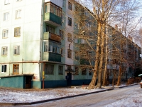 Togliatti, 50 let Oktyabrya blvd, house 9. Apartment house