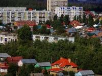 Togliatti, 50 let Oktyabrya blvd, house 10А. Apartment house