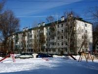 соседний дом: б-р. 50 лет Октября, дом 13. многоквартирный дом