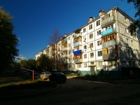 Тольятти, 50 лет Октября б-р, дом 15