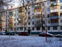 Тольятти, 50 лет Октября бульвар, дом 15. многоквартирный дом
