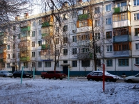 Togliatti, 50 let Oktyabrya blvd, house 15. Apartment house