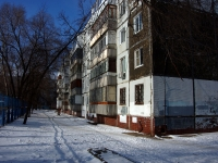 Togliatti, 50 let Oktyabrya blvd, house 19. Apartment house