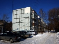 neighbour house: blvd. 50 let Oktyabrya, house 25. Apartment house