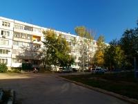 Togliatti, 50 let Oktyabrya blvd, house 25. Apartment house