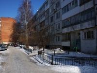 陶里亚蒂市, 50 let Oktyabrya blvd, 房屋 25. 公寓楼