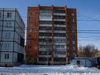 соседний дом: б-р. 50 лет Октября, дом 27. многоквартирный дом