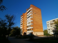 Togliatti, 50 let Oktyabrya blvd, house 27. Apartment house