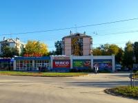 Тольятти, 50 лет Октября бульвар, дом 7А. магазин
