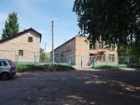 """Togliatti, nursery school №2, """"Золотая искорка"""", 50 let Oktyabrya blvd, house 12"""