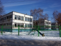 """Тольятти, 50 лет Октября бульвар, дом 17. детский сад №90, """"Золотое зернышко"""""""