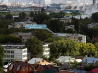 Togliatti, 50 let Oktyabrya blvd, house 63. Apartment house