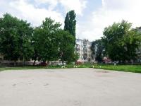 Тольятти, 50 лет Октября бульвар, дом 65А. многоквартирный дом