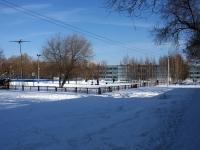 Тольятти, 50 лет Октября б-р, дом 23
