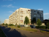 Togliatti, 70 let Oktyabrya st, house 9. Apartment house