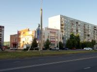 """Тольятти, торговый центр """"Ярослава"""", улица 70 лет Октября, дом 10"""