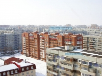 Togliatti, 70 let Oktyabrya st, house 43. Apartment house