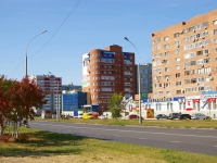 Togliatti, 70 let Oktyabrya st, house 48А. Apartment house