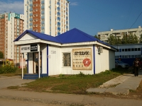 neighbour house: st. 70 let Oktyabrya, house 58А с.1. store