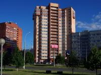 neighbour house: st. 70 let Oktyabrya, house 33А. Apartment house