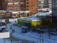 """陶里亚蒂市, 商店 """"Елисейский"""", 70 let Oktyabrya st, 房屋 35А"""