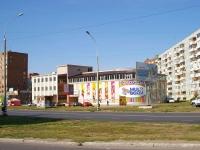 """陶里亚蒂市, 多功能建筑 """"Ладья"""", 70 let Oktyabrya st, 房屋 38"""