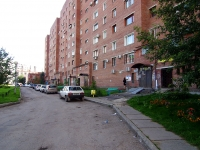 Togliatti, 70 let Oktyabrya st, house 46. Apartment house