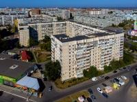 Тольятти, улица 70 лет Октября, дом 5. многоквартирный дом