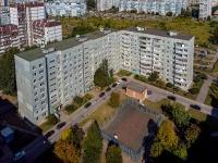 Тольятти, улица 70 лет Октября, дом 6. многоквартирный дом