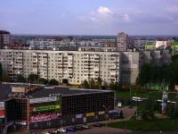 Тольятти, 70 лет Октября ул, дом 8