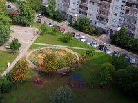 Togliatti, 70 let Oktyabrya st, house 13. Apartment house