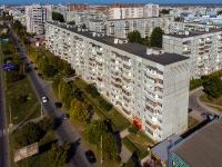 neighbour house: st. 70 let Oktyabrya, house 16. Apartment house