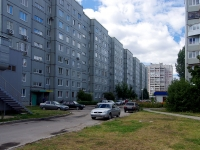 Togliatti, 70 let Oktyabrya st, house 16. Apartment house