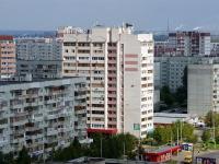 Тольятти, улица 70 лет Октября, дом 22А. многоквартирный дом