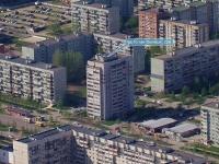 Togliatti, 70 let Oktyabrya st, house 22А. Apartment house