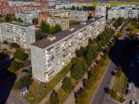 neighbour house: st. 70 let Oktyabrya, house 22. Apartment house
