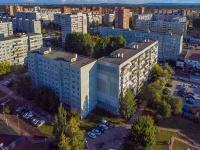 neighbour house: st. 70 let Oktyabrya, house 24. Apartment house