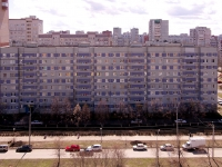 Togliatti, 70 let Oktyabrya st, house 33. Apartment house