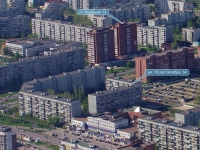 Togliatti, 70 let Oktyabrya st, house 34. Apartment house